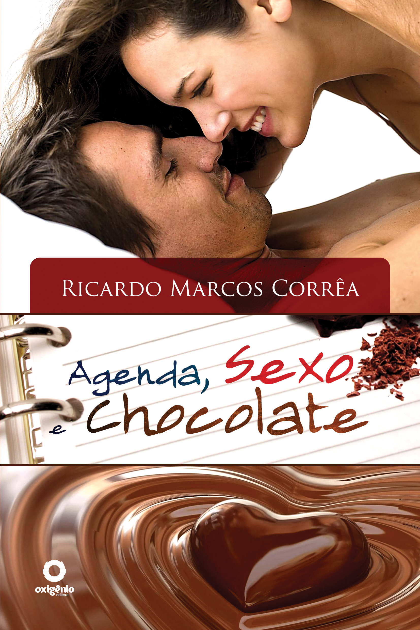 Agenda, sexo e chocolate